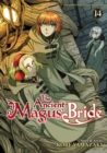 The Ancient Magus' Bride Vol. 14 - Book