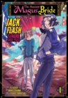 The Ancient Magus' Bride: Jack Flash and the Faerie Case Files Vol. 1 - Book