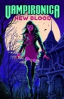 Vampironica: New Blood - Book