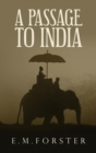 A Passage to India - Book