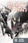 Attack on Titan 33 - Book