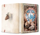 The Dark Crystal: Mystic Softcover Notebook - Book