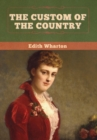 The Custom of the Country - Book