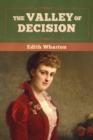 The Valley of Decision - Book