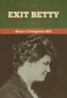 Exit Betty - Book