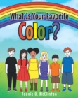 What Is Your Favorite Color? - eBook