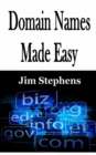 Domain Names Made Easy - Book
