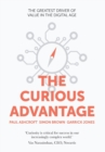 The Curious Advantage - Book