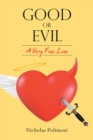 Good or Evil - A Very Fine Line - eBook