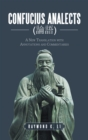 Confucius Analects (論語) : A New Translation with Annotations and Commentaries - eBook