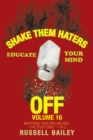 Shake Them Haters off Volume 16 : Mastering Your Spelling Skill - the Study Guide- 1 of 3 - eBook