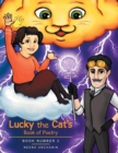 Lucky the Cat's - Book of Poetry : Book Number 2 - Book