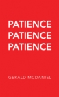 Patience Patience Patience - eBook