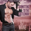 Submitting to the Cattleman - eAudiobook