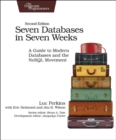 Seven Databases in Seven Weeks 2e - Book