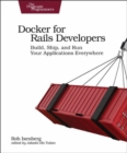 Docker for Rails Developers - Book