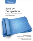 Java by Comparison - Book