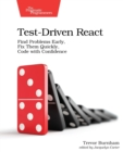 Test-Driven React - Book