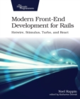 Modern Front-End Development for Rails - Book