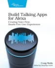 Build Talking Apps - Book