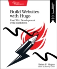 Build Websites with Hugo - Book