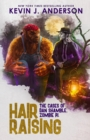 Hair Raising : The Cases of Dan Shamble, Zombie P.I. - Book