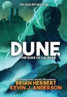 Dune : The Duke of Caladan - Book
