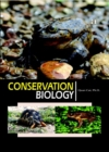 Conservation Biology - Book