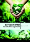 Environmental Quality Management - Book