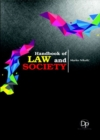 Handbook of Law and Society - Book
