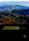 Geomorphology and Groundwater - Book