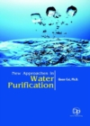 New Approaches in Water Purification - Book