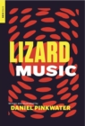 Lizard Music - Book
