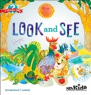 Look and See - Book