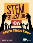 STEM Education Now More Than Ever - Book
