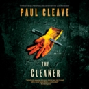 The Cleaner - eAudiobook