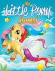 My Little Pony Journal - Book