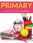 Primary Composition Journal - Book