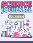 Science Journal for Kids - Book