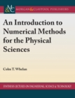 An Introduction to Numerical Methods for the Physical Sciences - Book