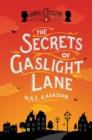 The Secrets of Gaslight Lane : The Gower Street Detective: Book 4 - eBook