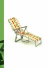 From Scraps Journal : Chaise Lounge Chair - Book