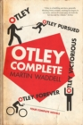Otley Complete : Otley, Otley Pursued, Otley Victorious, Otley Forever - Book