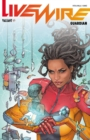 Livewire Volume 2: Guardian - Book