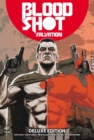 Bloodshot Salvation Deluxe Edition - Book