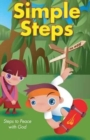 Simple Steps to Peace with God (Ats) (Pack of 25) - Book