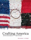 Crafting America : Artists and Objects, 1940s to Today - Book