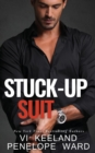 Stuck-Up Suit - Book