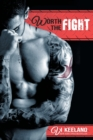 Worth the Fight - Book