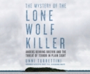 The Mystery of the Lone Wolf Killer - eAudiobook